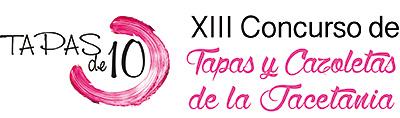 Concurso de tapas y cazoletas de la Jacetania